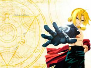 Fullmetal Alchemist Brotherhood Edward Elric Quotes