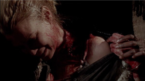 10 most shocking moments of the walking dead andrea's death