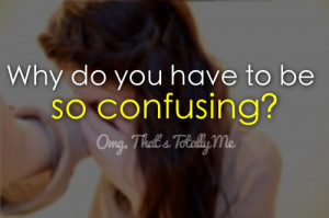 anger, confused, confusing, crush, hate, quotes, relationship, sad ...