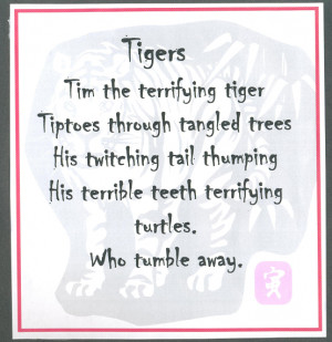 alliteration poems alphabet alliteration poem of their poems related ...