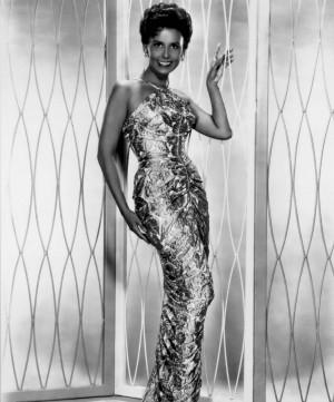 Lena Horne (1917-2010)