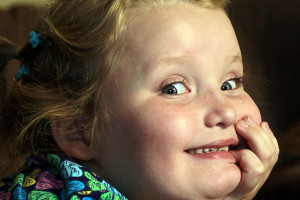 Honey Boo Boo isn't like most other young girls, but the Girl Scouts ...