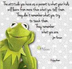 ... quotes on parents jim henson awesome quotes parents attitude families