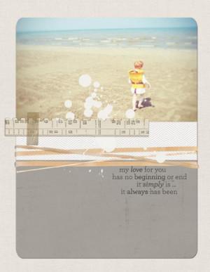 Beach Quotes For Scrapbooking. QuotesGram  Beach Quotes And Sayings For Scrapbooking