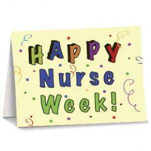 nurse week 300x300 National Nurses Week 2013