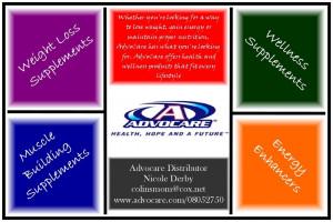 Advocare Day Challenge Image