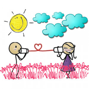 Love Cartoon Pictures Animated For Myspace with quotes Tumblr For Her ...