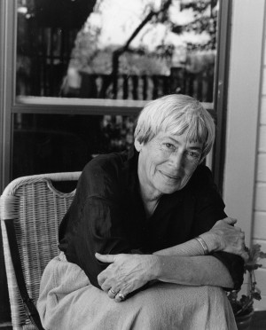 Ursula K. Le Guin resigns from Authors Guild