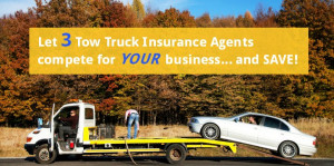 Towing Insurance quotes
