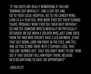 ... Plitt 'Quotivation' Video Series & Quotes [Fitness Motivation