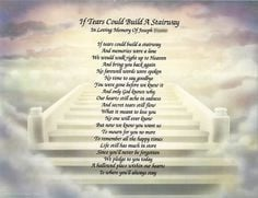 Saying Goodbye Poems Death | ... .com/funeral-poems/funeral-poems-for ...