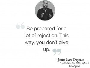 motivational quotes, paul dejoria inspirational quotes