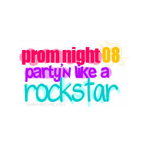 Prom Graphics Prom Sayings Prom Graphics for MySpace