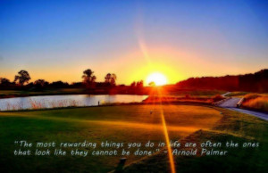 Our 10 Favorite Golf Quotes