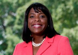 Terri Sewell On MSNBC This Evening