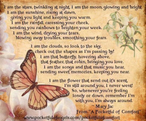Guardian Angel Poems For Friends Angel blessings - poems