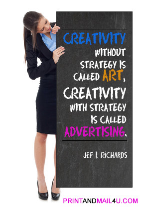 ... advertising. ~Jef I. Richards Quotes | Motivation | Advertising More