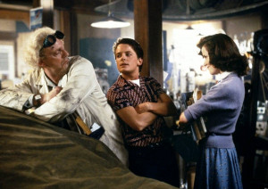 Download Back to the Future Full movie torrent