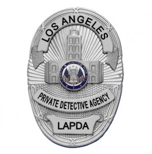 Los Angeles Private Detective Agency