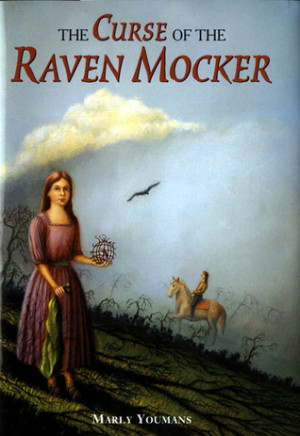 "Start by marking ""The Curse of the Raven Mocker"" as Want to Read:"
