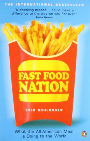Fast Food Nation Book Quotes With Page Numbers