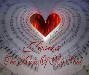 Happy Valentine Jesus