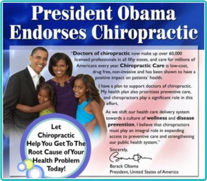 chiropractic quotes from some famous recognisable faces around the ...