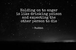 ... wallpaper on anger holding on to anger motivational wallpaper