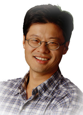 Best Inspirational Quotes Of 'Jerry Yang' For Business Students