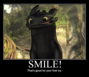 Image - Toothless again by KiteoftheAzureFlame.jpg - DragonVale Wiki