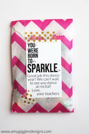 Cute Dance Quotes For Kids You were born to sparkle dance