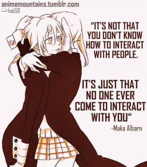 Anime Quote #13 by Anime-Quotes