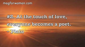 love quotes are carefully selected Enjoy from. You make my heart melt ...