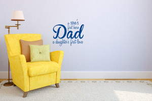 Father Daughter Quotes HD Wallpaper 9