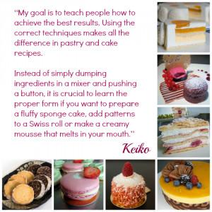 cake decorating quotes