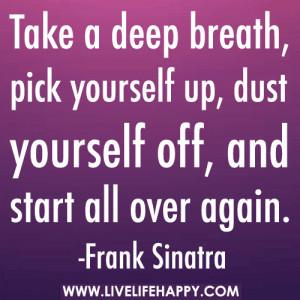 Take A Deep Breath quote #2