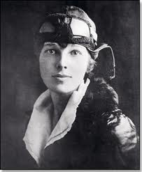 Famous Speech Friday: Amelia Earhart's