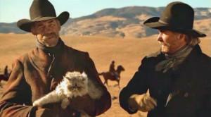 Cowboys Herding Cats Video
