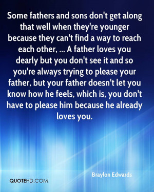 Get Well Quotes to Your Dad