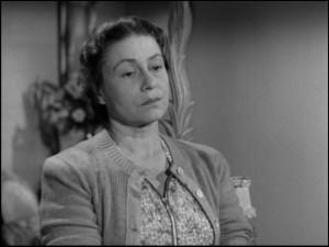 Thelma Ritter as Birdie Coonan