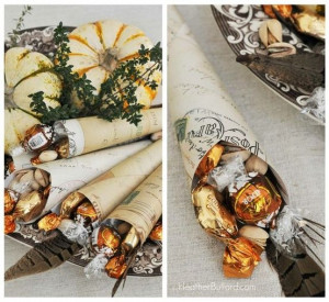 Thanksgiving Crafts, Thanksgiving Ideas, Gift Ideas, Parties Favors ...