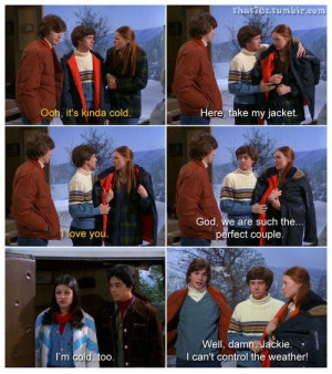 19 perfect jackie and kelso moments from that 70s show
