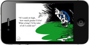 """Dr. Seuss's """"Yertle The Turtle"""" E-Book For iPhone and iPad ..."""