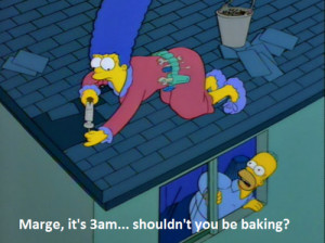 haha, homer, lol, marge, the simpsons