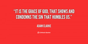 Grace Of God Quotes Preview quote