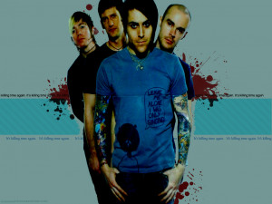 Afi Band Wallpaper Wallpapers Picture