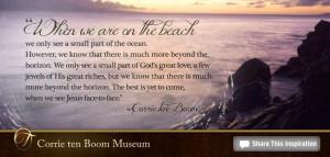 Corrie Ten Boom's quote #3