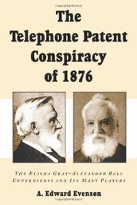 Elisha Gray And Alexander Bell Telephone Controversy Wikipedia The