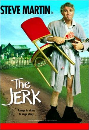 No.42 : The Jerk