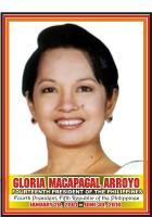 Gloria Macapagal Arroyo's Profile